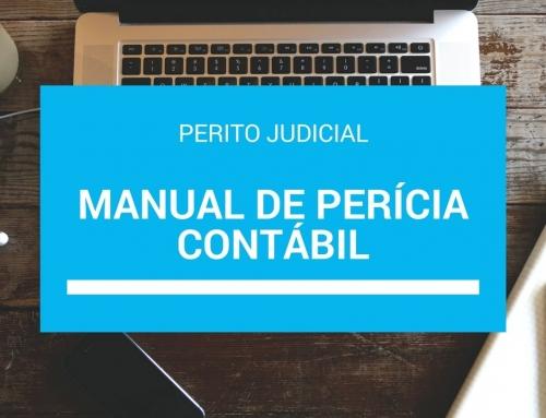 Manual de Perícia Contábil 12.03.18